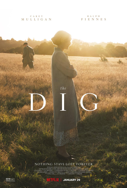 Amantes do cinema | A escavação
