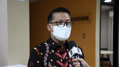 BP Batam Paparkan Proyek SEZ Batam Sekupang International Health dalam Road to Indonesia Investment Day 2021