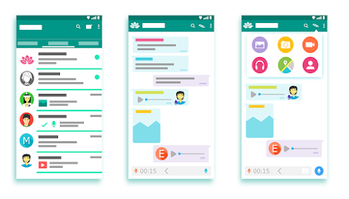 WhatsApp Yedeklenen Mesajları Android' Silme Nasıl Yapılır?
