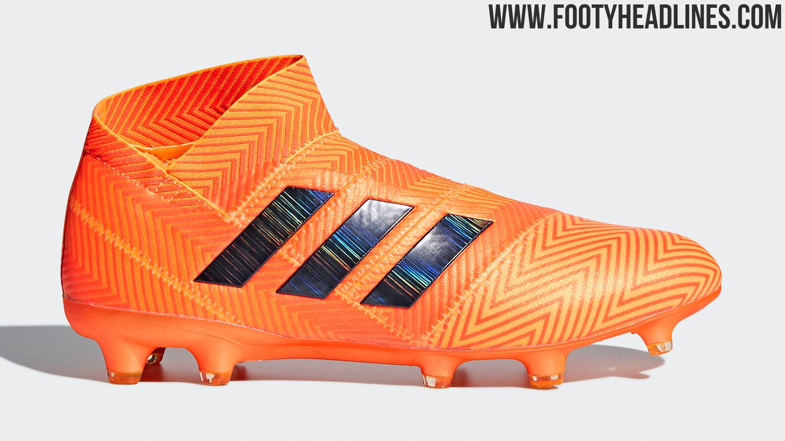 6cc7401a6 Energy Mode Pack - Adidas 2018 World Cup Boots Leaked - Next-Gen X ...