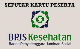 BPJS Kesehatan Online dan layanan