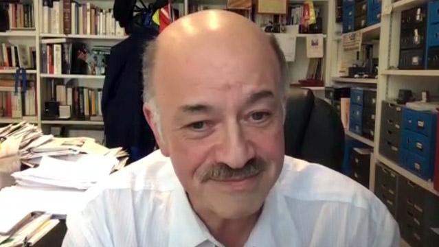 Alain Bauer : «nous avons atteint un niveau exceptionnellement élevé de violence...!» en France