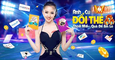 iWin doi thuong the cao