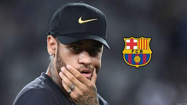 Neymar Negotiations Not Over Between PSG & Barca - Father
