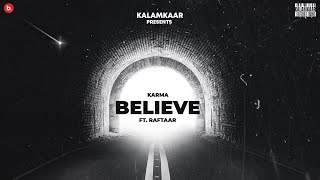 Jo Tu Chahega (Believe) Lyrics