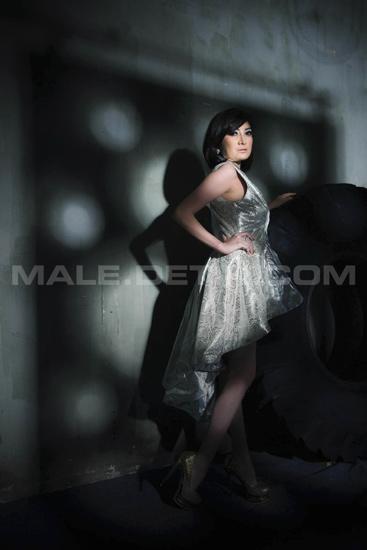 Photo Seksi Kiki Amalia Terbaru