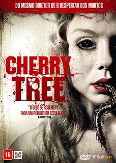 Cherry Tree - BDRip Dual Áudio
