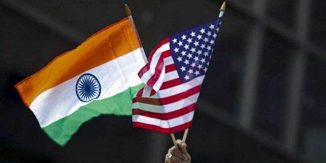 India and US Resumes Trade Talks