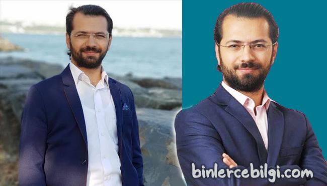 Gazeteci Hacı Yakışıklı kimdir? aslen nerelidir? biyografisi ve hayatı hakkında kısa bilgi.