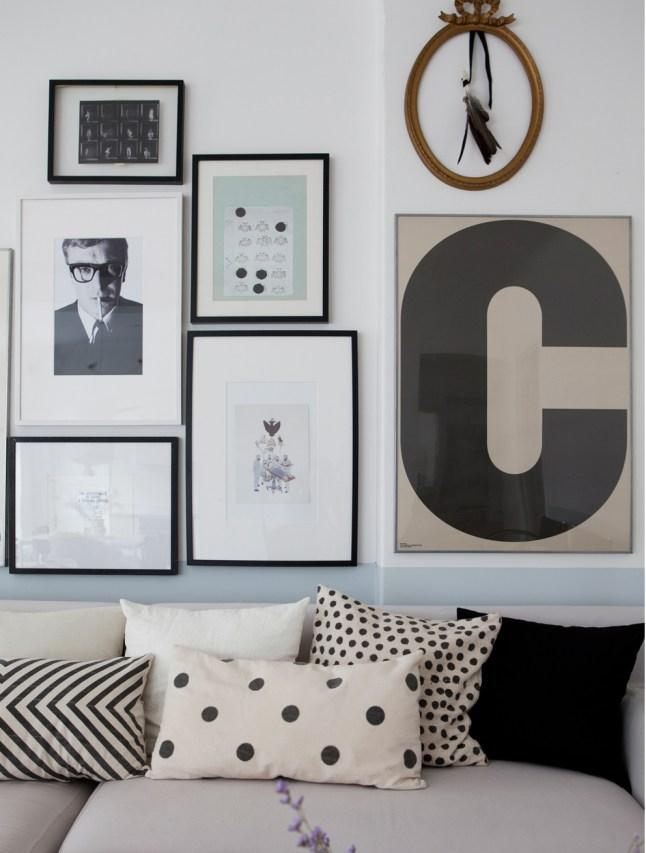 Un hogar calido y acogedor con muchas ideas bonitas para decorar ...