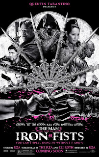 The Man With The Iron Fists (2012) วีรบุรุษหมัดเหล็ก