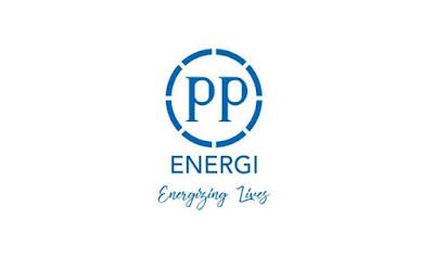 Rekrutmen PT PP Energi BUMN September 2019