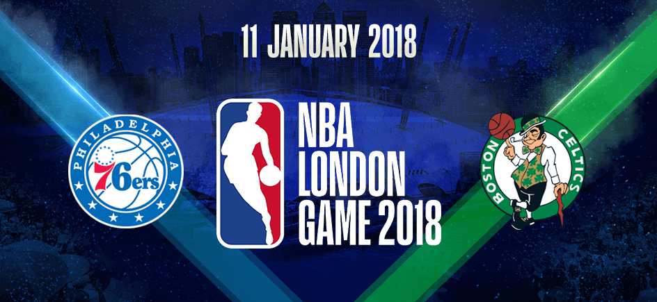 viaggiatoridigitali: Vinci un viaggio per assistere all\'NBA di Londra