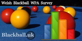 wales blackball pool wpa survey