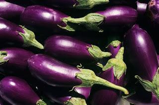 vegetarian eggplant