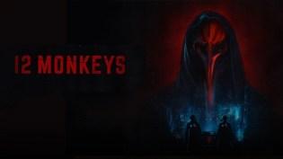Download 12 Monkeys Season 3 Complete 480p  All Episodes