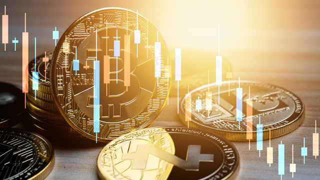 Crypto Price Prediction: Bitcoin Could Be About To Soar To $100,000 And Ethereum To $5,000 As Cardano And Solana Suddenly Surge