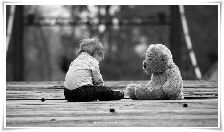 Dampak negatif membandingkan anak