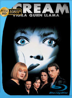 Scream Grita Antes de Morir (1996) HD [1080p] Latino [GoogleDrive] SilvestreHD