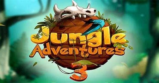 jungle adventures 3 v46 1 1 android macera oyunu mod apk indir kepsiz adam