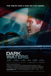 Dark Waters 2019 English Download 720p WEBRip