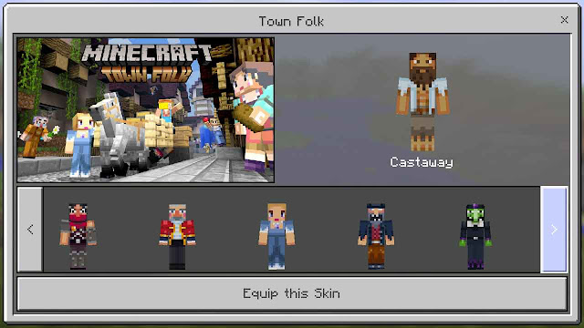 cheat minecraft pocket edition android