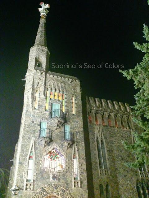 Bellesguard Gaudí