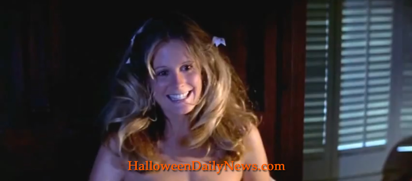 P.J. Soles Totally Confirms 'Halloween' 35 Years of Terror ...