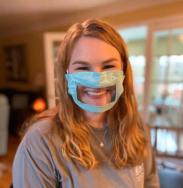 11 modelos de mascarillas tapaboca personalizados para combatir el Coronavirus