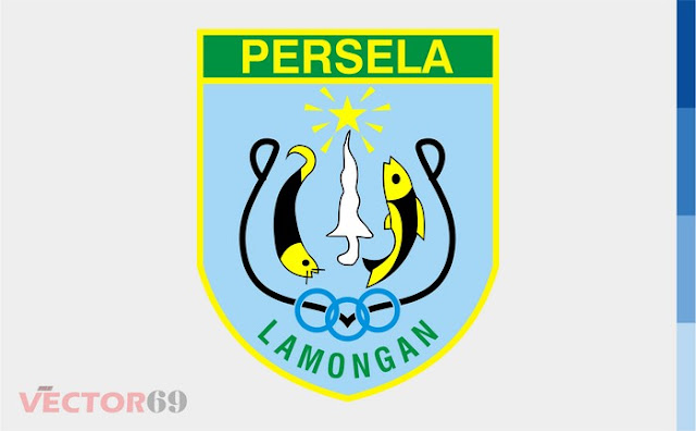 Logo Persela Lamongan FC - Download Vector File EPS (Encapsulated PostScript)