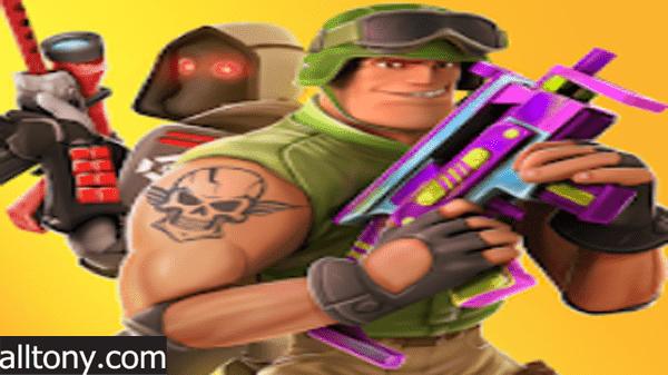 تحميل لعبة Respawnables: Gun Shooting Games للأيفون والأندرويد
