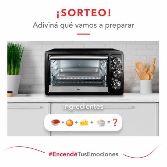 Promo RCA Argentina 2021