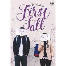 Download Novel First Fall PDF Irin Sintriana
