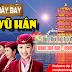 Vé máy bay TPHCM đi Vũ Hán