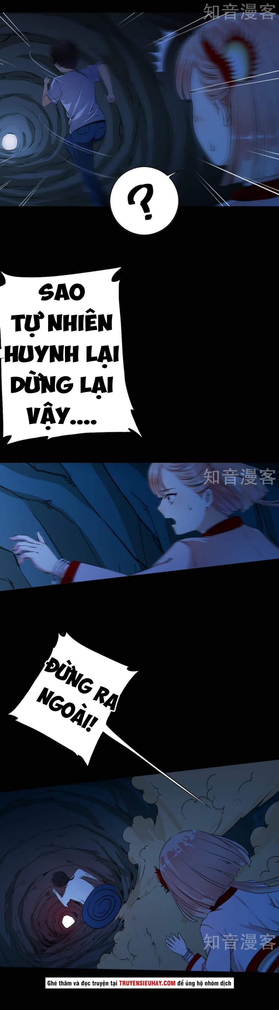 Thiếu Niên Huynh Là Loại Cỏ Gì Chapter 2 video - Hamtruyen.vn