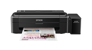 Epson L132 Drivers Download