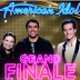 American Idol Grand Live Finale on May 20!
