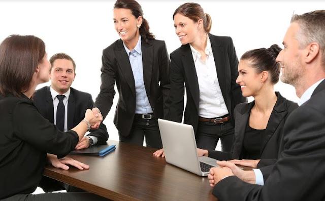 Bagaimana Cara Mendapatkan Pekerjaan yang Sesuai dengan Keinginan Anda?