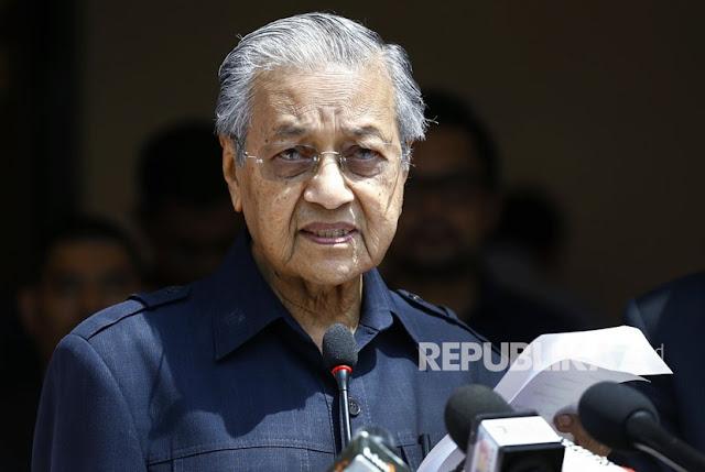 Mahathir Mohamad Hanya akan Pimpin Malaysia Dua Tahun