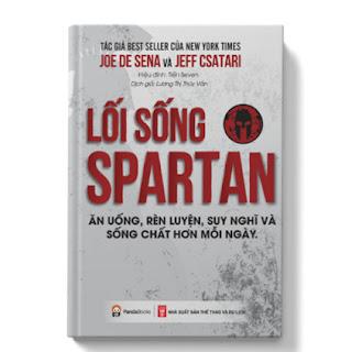 Lối sống Spartan ebook PDF EPUB AWZ3 PRC MOBI