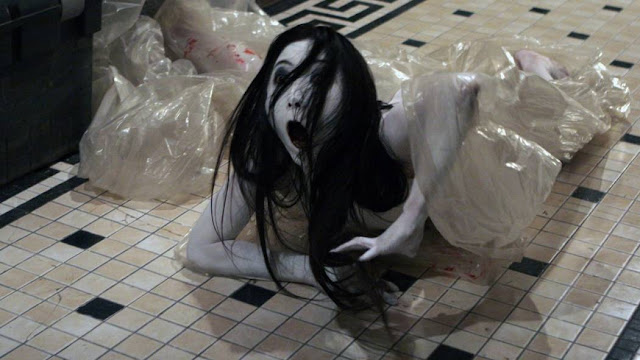 Horror Movie  - Kumpulan Foto Sadako v Kayako (2016), Fakta Sadako v Kayako (2016) dan Video Sadako v Kayako (2016)