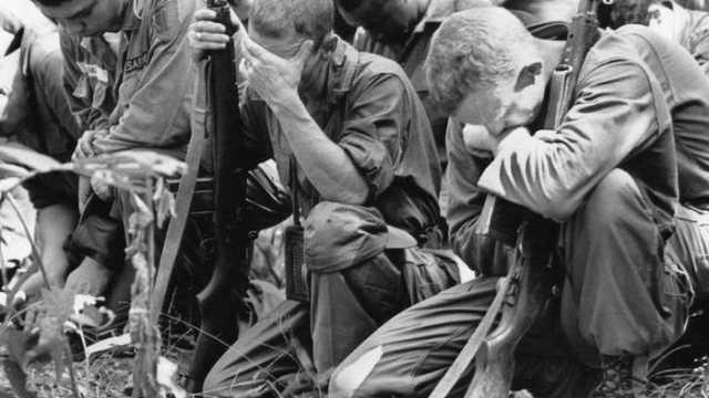 Perang Uhud : Foto oleh intisari.grid.id
