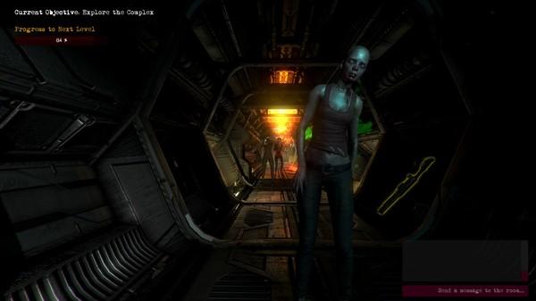 Outbreak The New Nightmare Screenshot 1