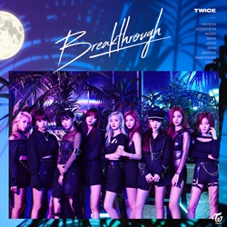 Breakthrough – TWICE Mp3