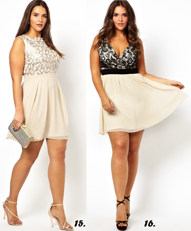 Women currently craving 16 plus size holiday dresses under 100