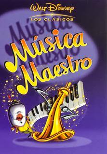 Musica Maestro – DVDRIP LATINO