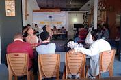 PKC PMII Bali Nusra Gelar Dialog Publik Untuk Menjaga Kondusifitas Menjelang Pilkada Di NTB