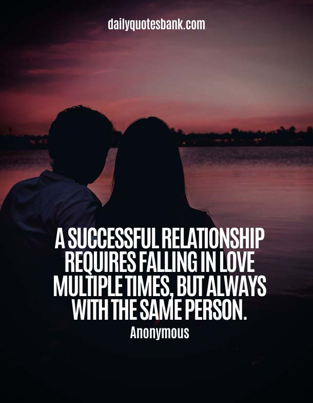 Relationship Goals Quotes About Success