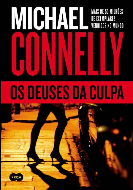 Os deuses da culpa Michael Connelly