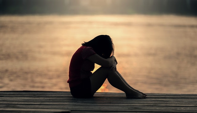 Hidupmu Terlalu Berharga Jika Hanya dihabiskan Untuk Mengeluh
